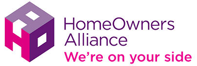 HomeOwners Alliance logo