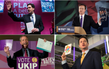The Telegraph - General Election 2015: Who will mend Britain's broken housing market?
