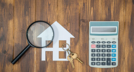 What is the cost of selling a home
