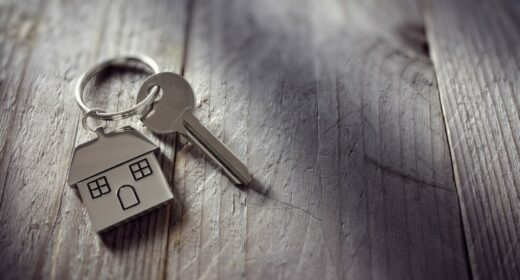 The key to buy to let explained