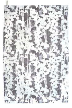 Imogen Heath Bluebell Tea Towel