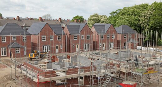 top tips for buying a new build home