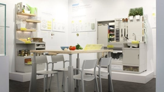 Ikea future kitchen