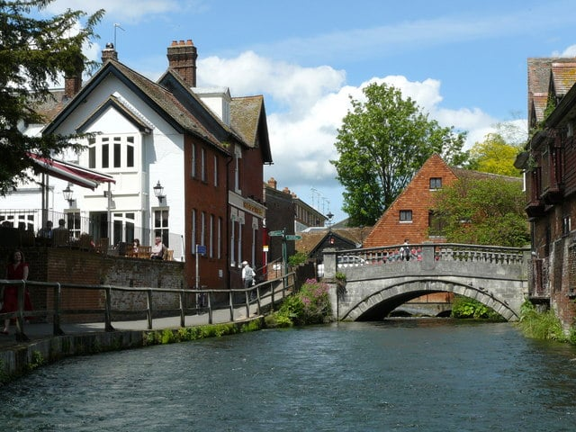 Commuter towns maidenhead