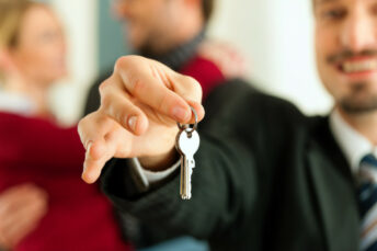 How can I get estate agents on my side?