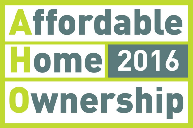Affordable Home Ownership Conference 2016