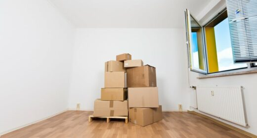 The best day to move house