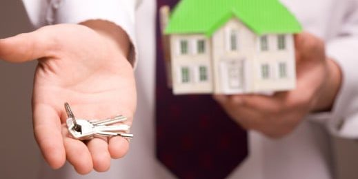 finding the right conveyancer