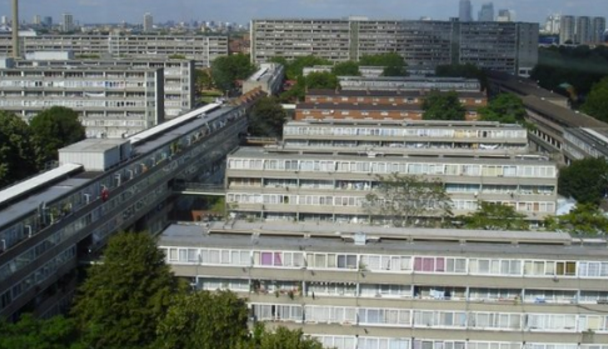 aylesbury estate compulsory purchase order blocked