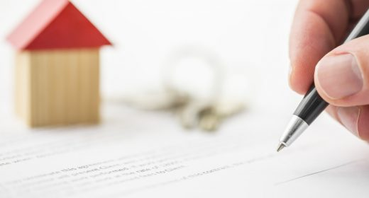 pre-contract deposit