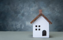government given up on homeownership