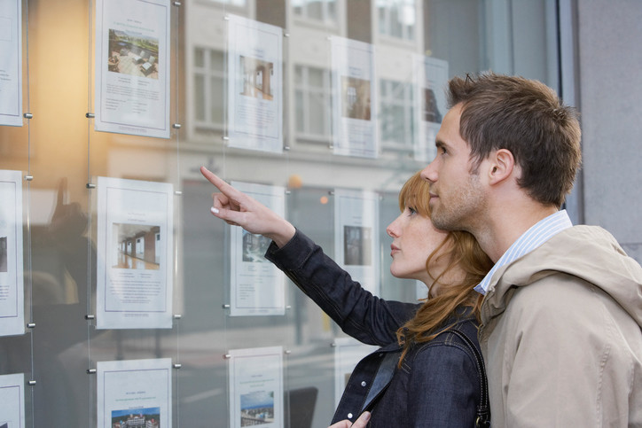More than 250000 aspiring first time buyers give up on dream of homeownership