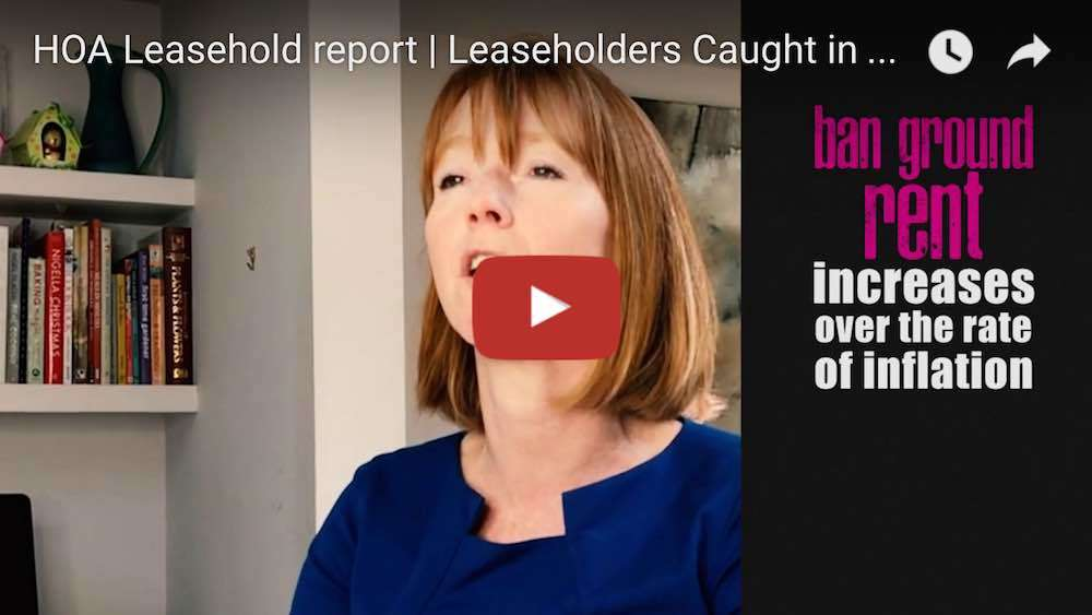 Leasehold Property Market video report