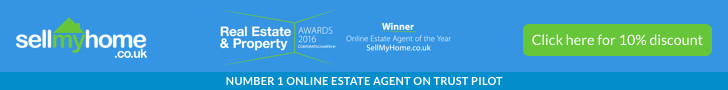 ad banner for sellmyhome.co.uk