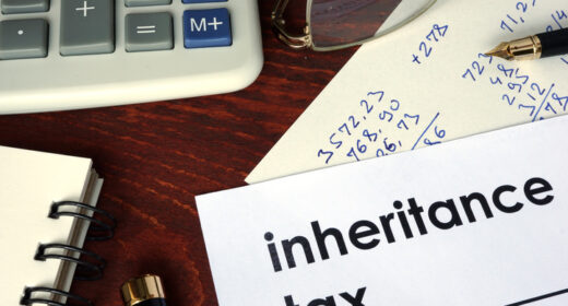 Keeping on top of inheritance tax