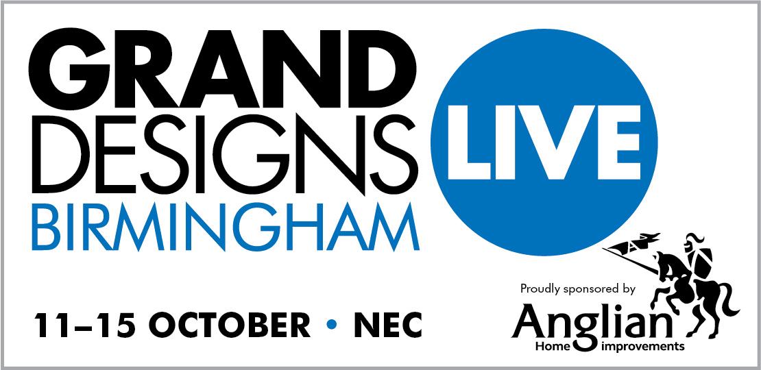 Grand Designs Live 2017 Birmingham
