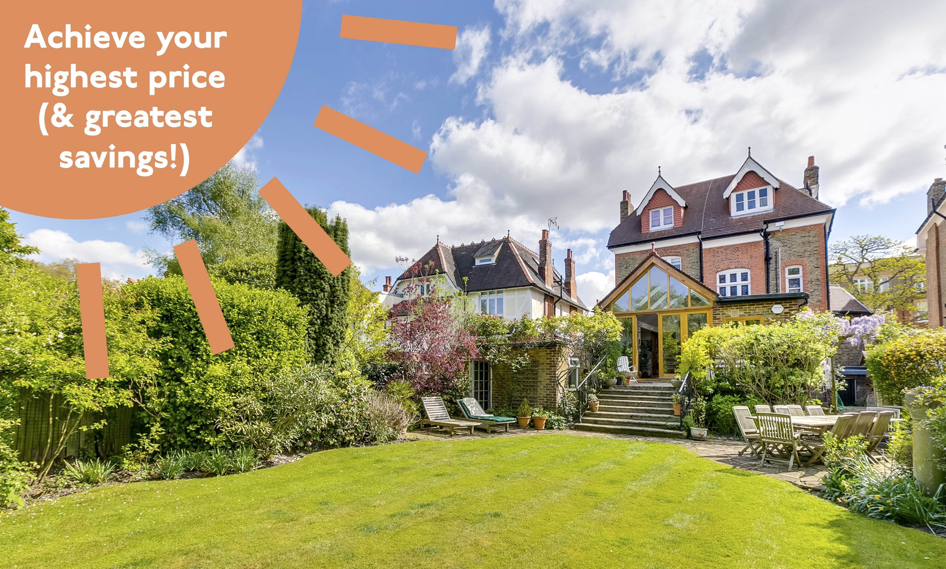 sell your home in summer