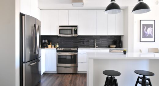 How to start on your kitchen renovation