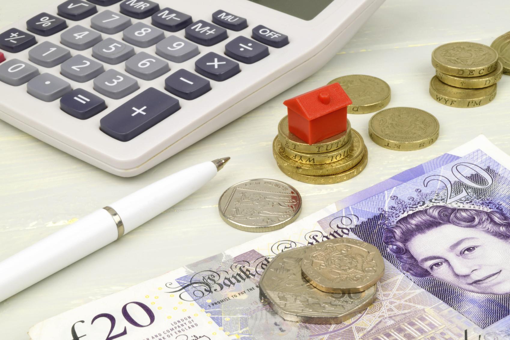 saving for deposit