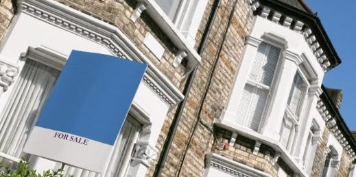 Find local estate agents