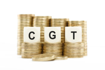 Capital Gains Tax when selling a home