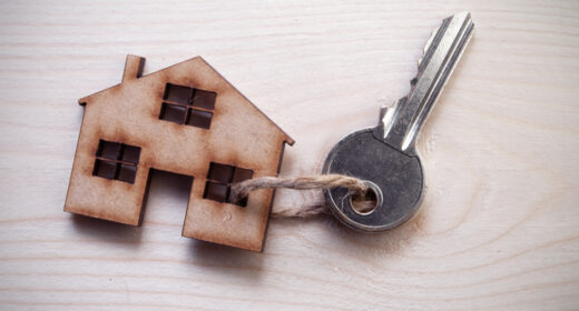 becoming an accidental landlord