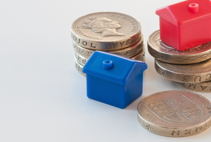 how to value home before remortgaging
