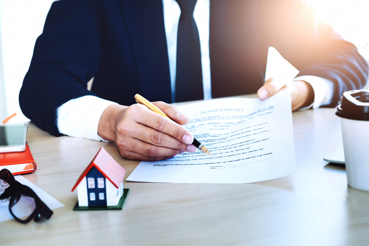 do i need a mortgage agreement in principle