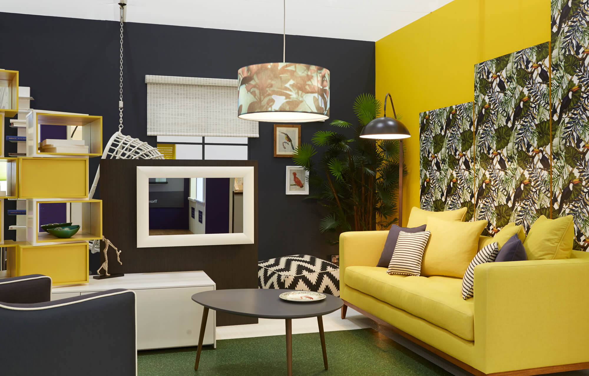 The inspiration starts here…with a visit to Grand Designs Live