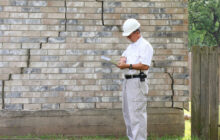 What is subsidence and how do I spot the signs?
