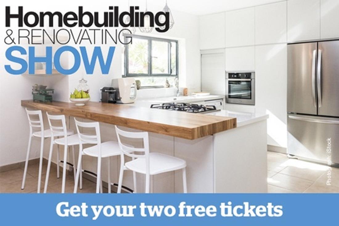 Homebuilding & Renovation Show