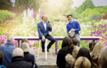 Ideal Home Show 2019,Phil Spencer, home improvement show