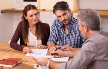 First-time buyers love mortgage brokers