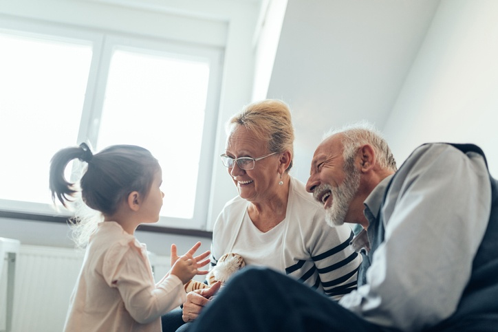 Retirement interest-only mortgages