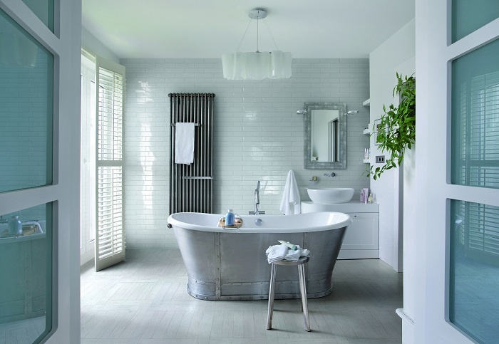 walls and floors, bathroom, transforming your bathroom ideas, spa style bathroom, how to create a spa bathroom,