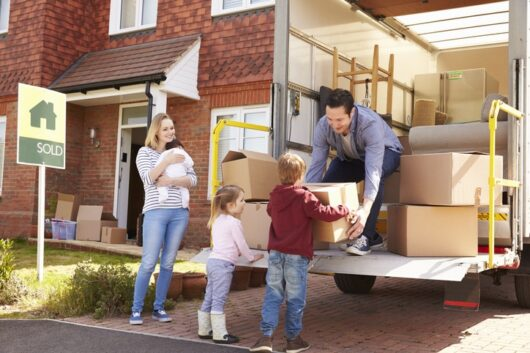 Help your child buy a house