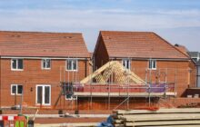 New build delayed completion