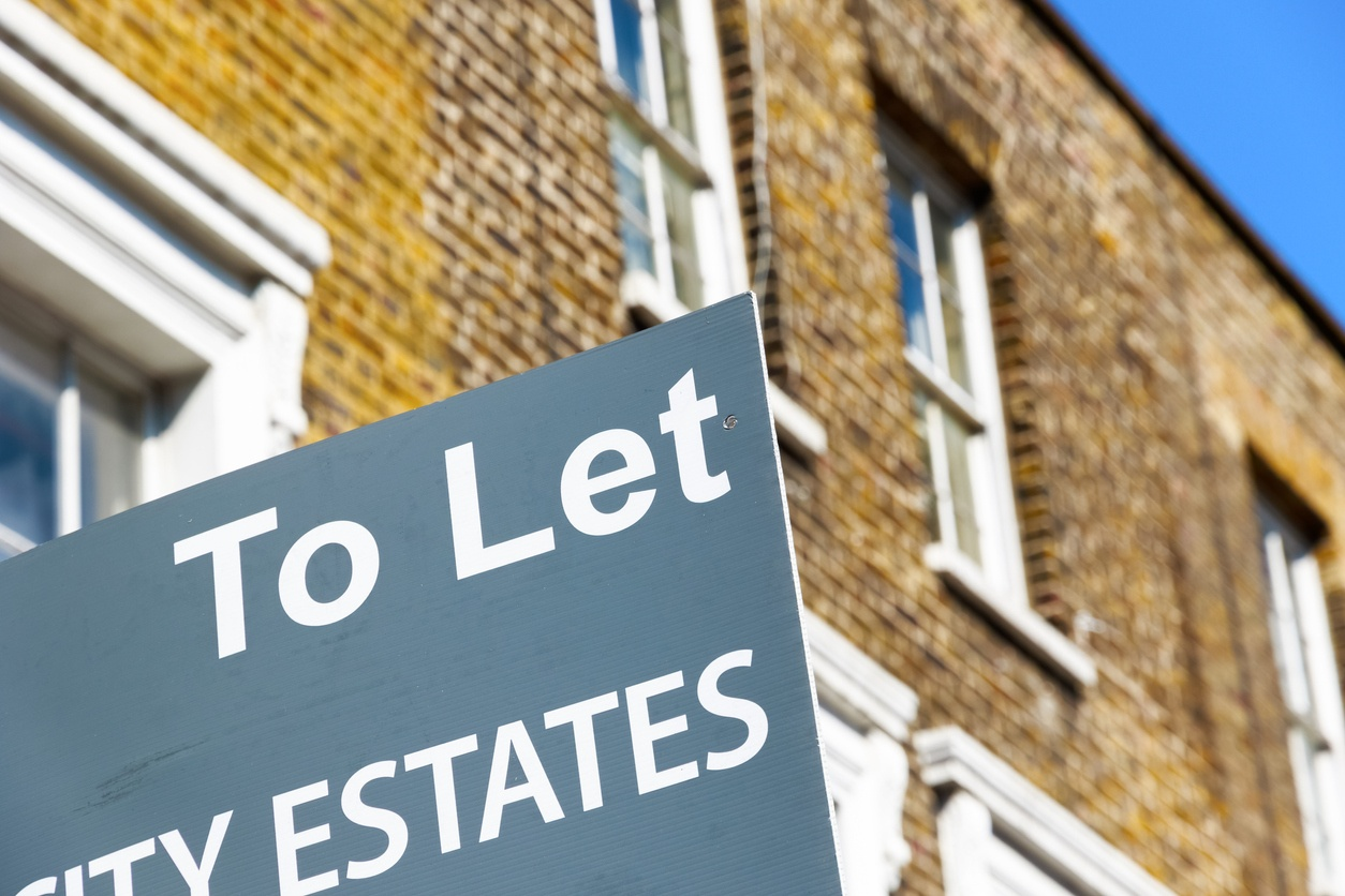 buy to let conveyancing