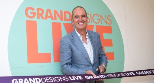Free tickets to Grand Designs Live Birmingham 2019