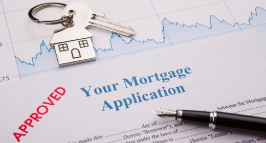 mortgages, mortgage approvals, mortgage applications