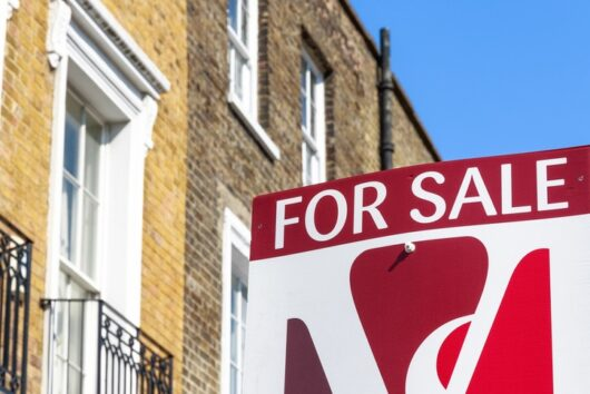 Brexit causing property black hole