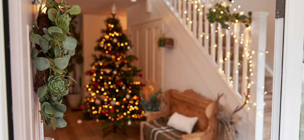 sell your home before christmas
