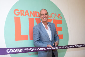Two free tickets to Grand Designs Live 2020