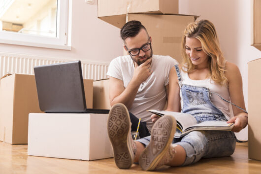 In the news reveals lenders cut mortgage rates