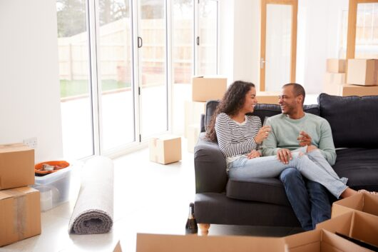 homeowners on rise
