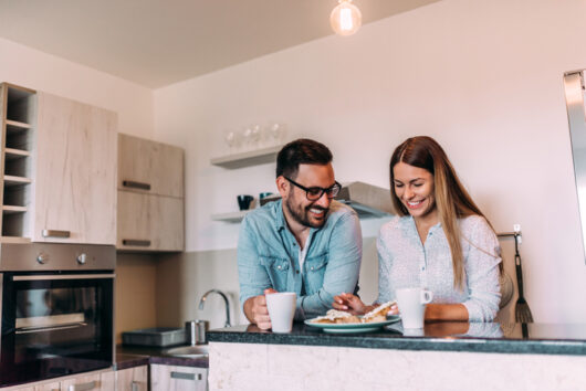Renters put owning a home on the back-burner in the news