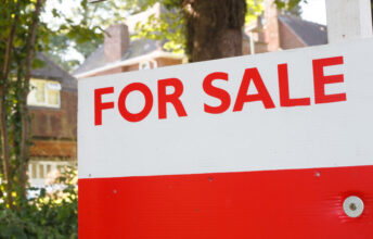 Buying and selling a home now that lockdown is lifted