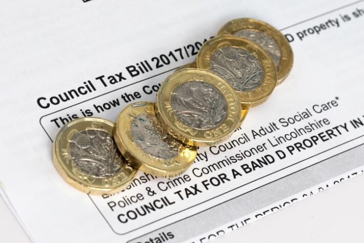 Help with your council tax bills during coronavirus pandemic