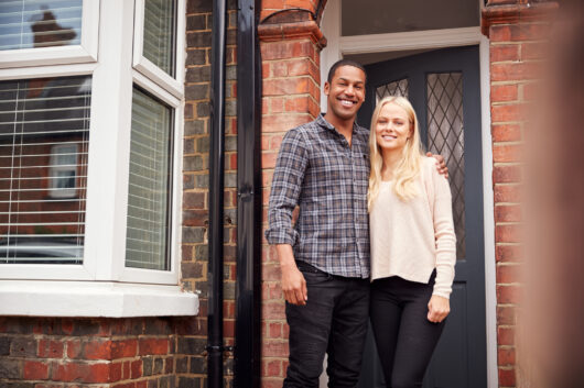 """Rival property website Rightmove last month reported a big spike in searches for homes in the countryside with good transport links and""""out of city"""" locations– ranging from English market towns to Scottish fishing villages – where people could split their working week between home and office once life starts to return to normal."""