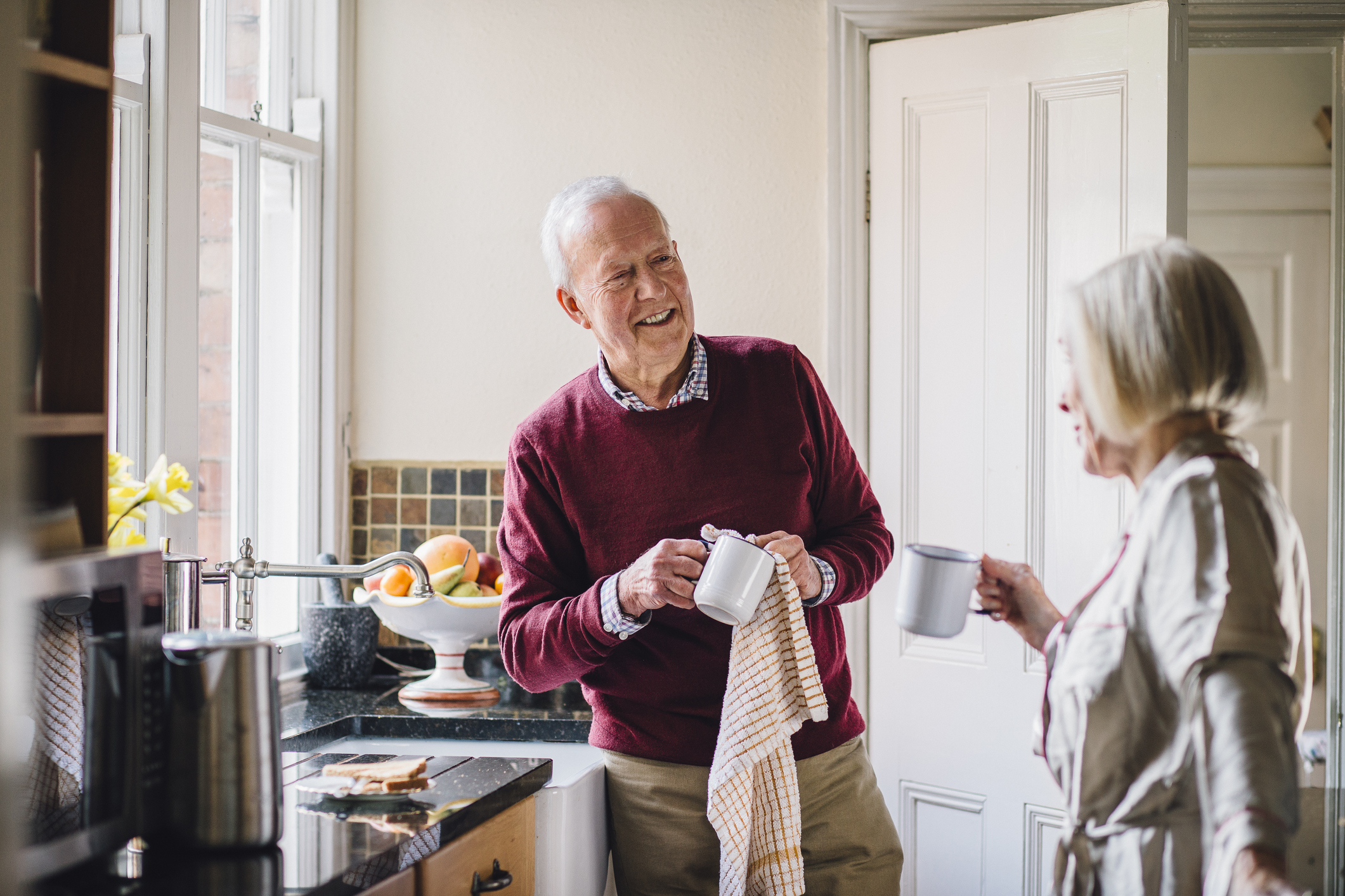 avoid selling your house to pay for care
